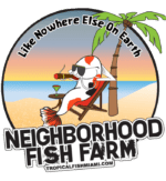 Neighborhood Fish Farm