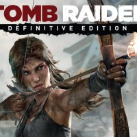 Game Review: Tomb Raider - The Definitive Rounded Boobs Edition