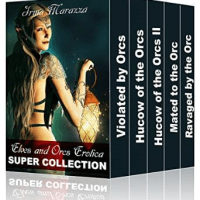 Book Review: Elves and Orcs Erotica Super-Collection - Apparently, Slaanesh wills it...
