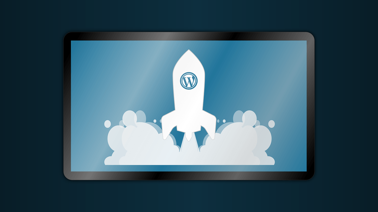 managed wordpress hosting digital marketing blogging web developer