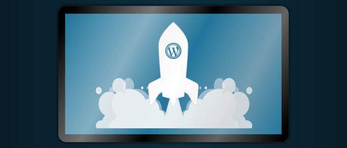 managed wordpress hosting digital marketing blogging web developer