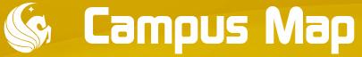 UCF Campus Map