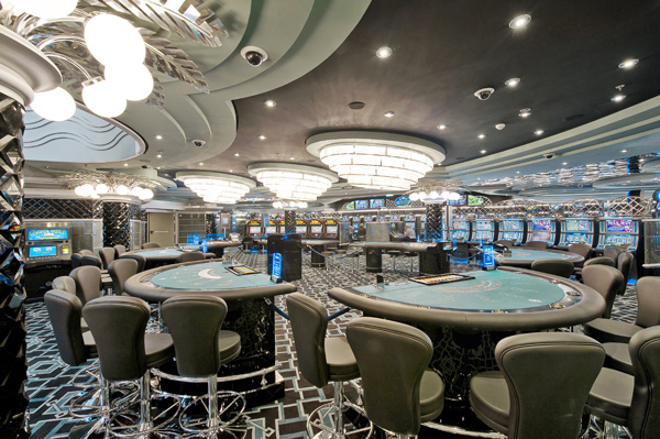 Image result for msc divina casino