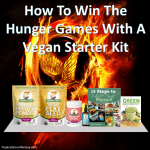 Win The Hunger Games With A Vegan Starter Kit-Instagram