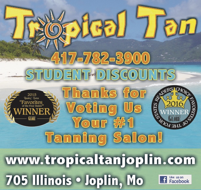 Tropical Tan Winner's Proof