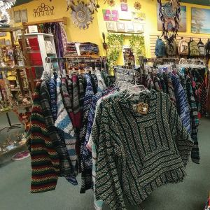 Clothing with Tropical Trends Columbus Ohio