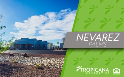 New Property: Nevarez Palms