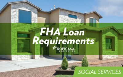FHA Loan 2020 – FHA Loan Requirements – First Time Home Buyer