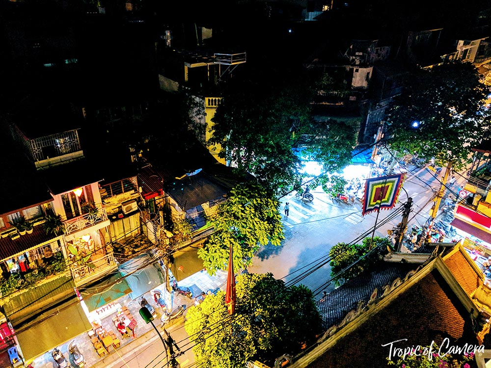 How to take good night photos on your phone & How to Take Good Night Photos on Your Phone \u2013 Tropic of Camera