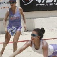 Beach Tennis en Ile Maurice