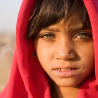{Get Involved} India, where the poorest girls do not finish primary school