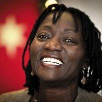 {Culture} Kenya: Auma Obama's Book and Movie Launched