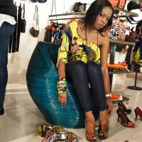 Tropics Entrepreneurs - Sara Coulibaly, « la plus parisienne des africaines »