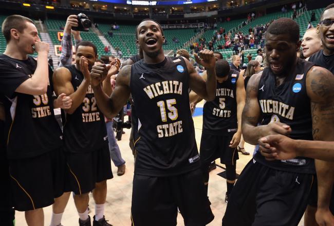 wichita state players
