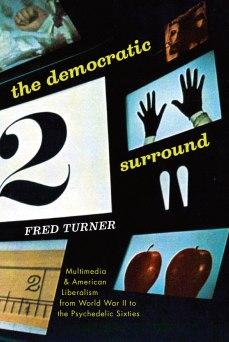 democratic surround cover