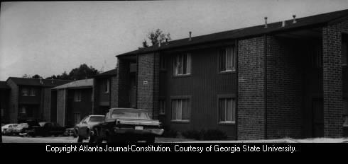 Bankhead_Courts_apartments_public_housing_complex_Atlanta_Georgia_October_1974