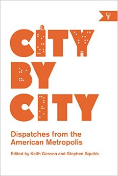 City by City cover gessen