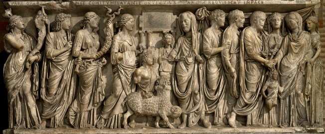 marriage sarcophagus