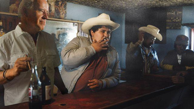 biden in mexico