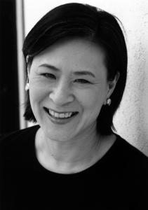 Columbia University Professor Mae Ngai