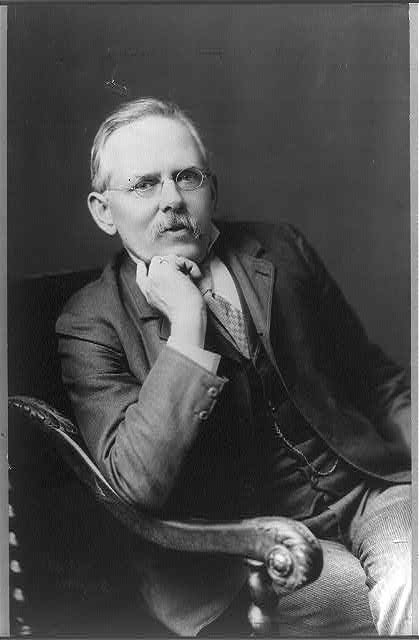 """""""Jacob Riis"""", Prints and Photographs Division, Library of Congress"""