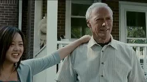 """The very problematic, but admittedly entertaining, """"Gran Torino"""""""