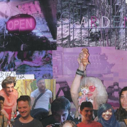 open garden logo