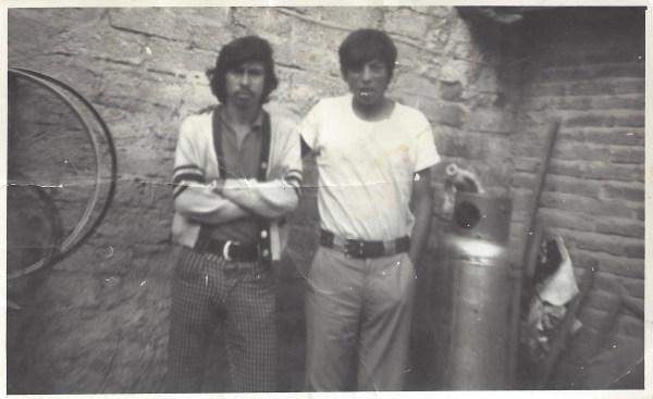 Nicolas Guzman, Lobo Guzman - GDL - Unkown Date