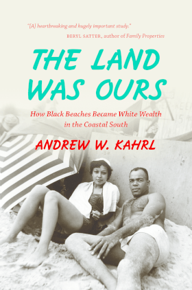the land was ours kahrl