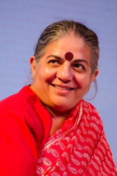 | Dr Vandana Shiva | MR Online