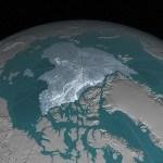 Classroom/Laboratory Activity: Linear Regression on Arctic Ice Data