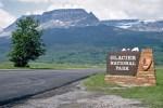 Classroom/Laboratory Activity: Glacial Retreat in Glacier National Park