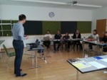Workshop for Geography Teachers in Strobl, Austria