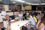 Presentation at Workshop for Climate Scientists in Pune, India