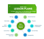 More Than A Hundred Lesson Plans by TROP ICSU!