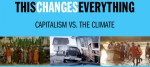 Reading: Naomi Klein on Capitalism and Climate Change