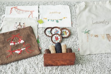 handmade souvenir ideas from Vietnam