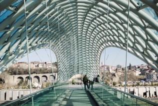 """...i Most Pokoju zwany bardziej pieszczotliwie """"podpaską"""" :)"""