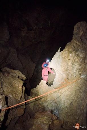 jaskinia krasnogorska