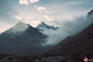 trekking santa cruz peru