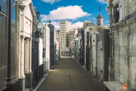 Cmentarz Recoleta
