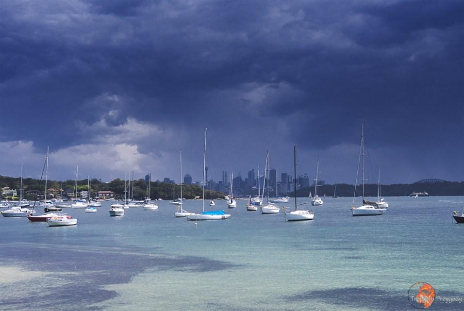 zwiedzanie Sydney