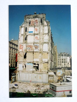 1992_SECRET_CP5_PARIS12_ILOT_CHALON_RUE_CHALON
