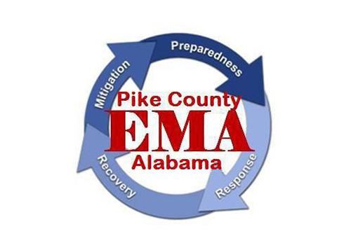 Pike County EMA