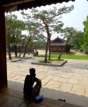 PALACIO CHANGGYEONGGUNG
