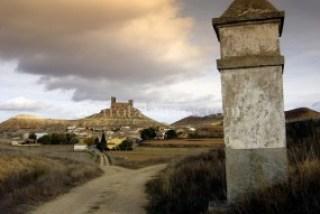 Entrada a Montuenga de Soria