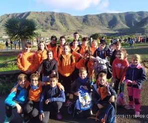 Juegos Cabildo de Tenerife – 2ª Jornada en el C.I.A.T