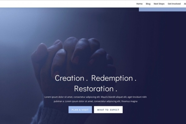 Website 801
