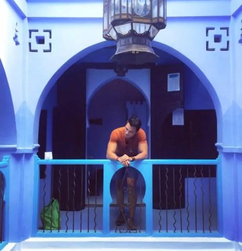 hotel dar dadicilef chefchaouen morocco