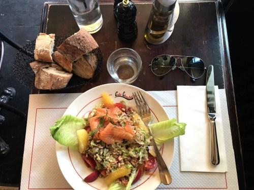 Café Charlot le marais in Paris